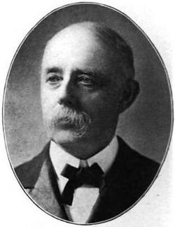 William Stedman Greene