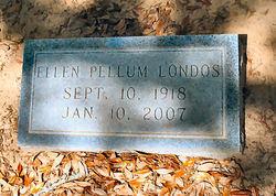 Ellen <i>Pellum</i> Londos