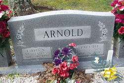 Paralee <i>Sanford</i> Arnold