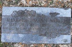 Mark Lachmann Moore