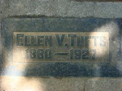 Ellen V Tufts