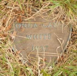 Vonda Carol White
