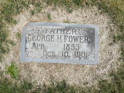 George Henry Fowers