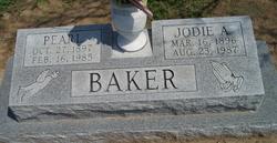 Jodie A. Baker