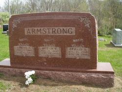 Gerald Spore Armstrong