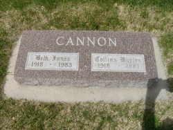 Beth <i>Innes</i> Cannon