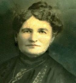 Elizabeth H. <i>Ralston</i> McCandless
