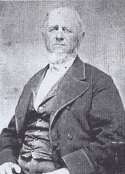 Ardon Benjamin Holcombe