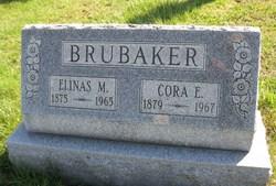 Cora E <i>Sell</i> Brubaker