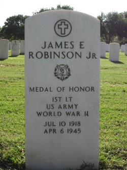James E. Robinson, Jr