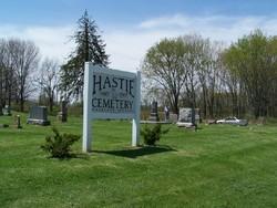 Hastie Cemetery