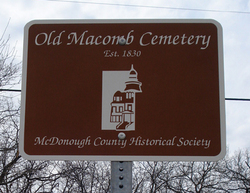 Old Macomb Cemetery