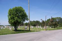 Sand Creek Cemetery
