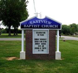 Eastview Baptist Church Cemetery