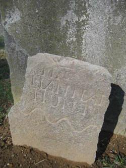Hannah <i>Lyman</i> Hunt