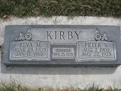 Reva <i>Black</i> Kirby