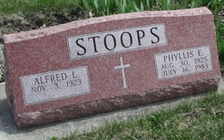 Phyllis E. Stoops