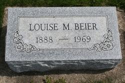 Louise M. Beier