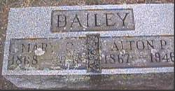 Alton Porter Bailey