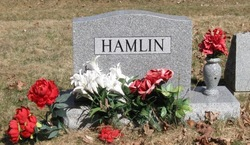 Clarence B Hamlin