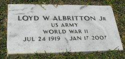 Loyd Albritton