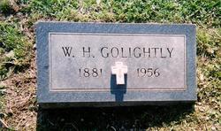 William Hubbard Golightly