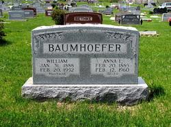 William Baumhoefer