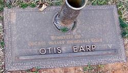 Otis G. Earp