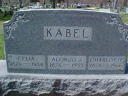 Alonzo J. Lon Kabel