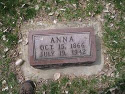Anna K <i>Thunker</i> Ausdemore