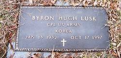 Byron Hugh Lusk