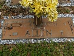 Emily Lavonia <i>Andrews</i> Allen