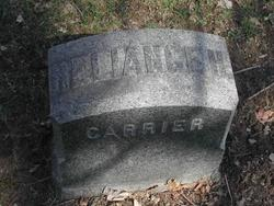 Reliance <i>Hatch</i> Carrier