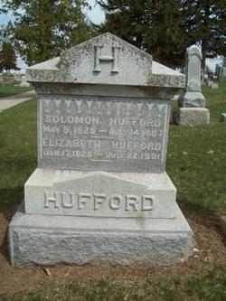 Solomon Hufford