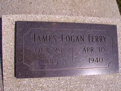 James Logan Terry