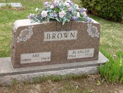 Abe Brown