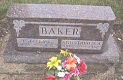 Estella E. <i>Eckhart</i> Baker