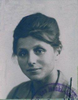 Frieda Minna <i>Wendt</i> Schroeder