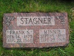 Frank Seymour Stagner
