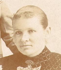 Clara Elizabeth <i>Birlew</i> Way