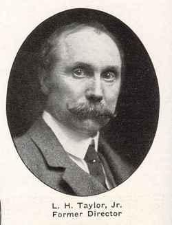 Lewis Hazelius Taylor, Jr