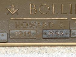 Howard S. Bolling