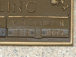Virginia R Bolling