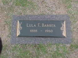 Lula Pearl <i>Stone</i> Barber
