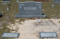 Kathryn <i>Beckham</i> Boney
