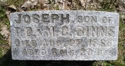 Joseph Binns