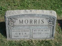 Owen Morris