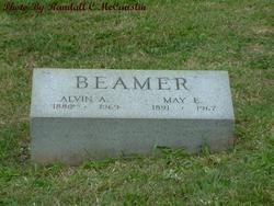 Alvin Arthur Beamer