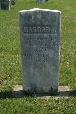 Barbara Barb