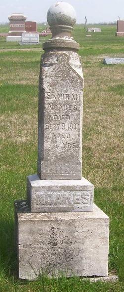 Samirah <i>Davidson</i> Noakes